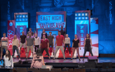 "Encore: Looking Back at ""High School Musical On Stage"""