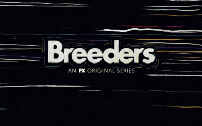 "FX Shares First Trailer for New Parenting Comedy ""Breeders"""