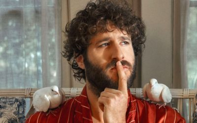 "FXX Drops Teaser for Comedy ""Dave"" Starring Lil Dicky"
