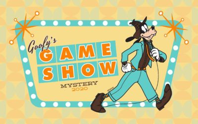 Discovering Goofy's Mystery Tour Cast Event