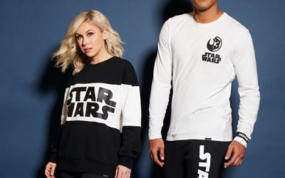 Her Universe Launches Star Wars Inspired Choose Your Destiny Collection at Disney Parks