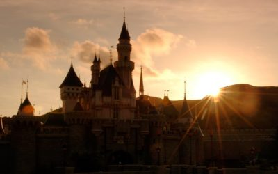 Hong Kong Disneyland Urged to Release Land Reserved for Future Expansion