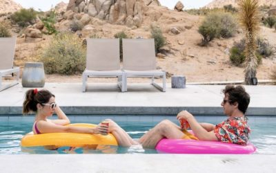 """Hulu and Neon Acquire Worldwide Rights to Andy Samberg Comedy """"Palm Springs"""""""