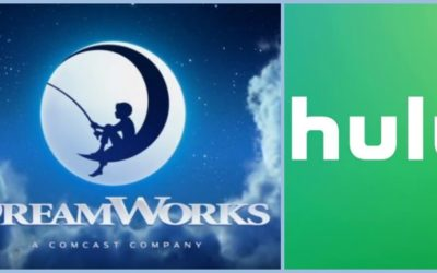 "DreamWorks Animation's New Kids Series ""Madagascar: A Little Wild"" and More Coming to Hulu in 2020"