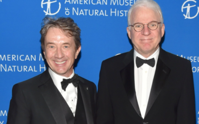 Hulu Orders Steve Martin and Martin Short Comedy Series