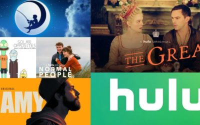 Hulu Announces Series Premiere Dates and Renewals, Releases Trailers, During TCA Press Tour
