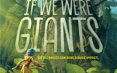 "Disney Publishing Worldwide Acquires Middle Grade Novel ""If We Were Giants"""