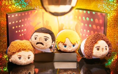 Is This the Real Life? There's a Queen Tsum Tsum Set Available in Japan