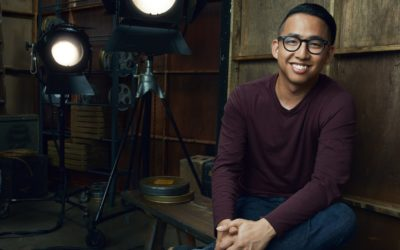 "Short Circuit Director Spotlight: Jerry Huynh of ""Jing Hua"""