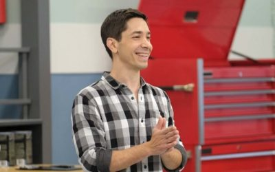 "Justin Long to Host Disney+ Competition Series ""Shop Class"""