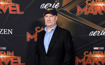 Kevin Feige in Talks with ABC for New Marvel Series
