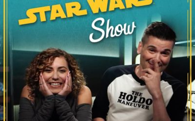 """Lucasfilm's """"The #StarWars Show"""" Webseries Changes Formats and Frequency, Gets News-Focused Spinoff"""