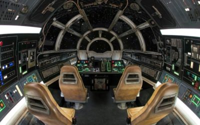 FastPass+ Coming to Millennium Falcon: Smuggler Run in February