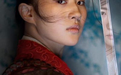 """Disney Releases New """"Mulan"""" Character Posters"""