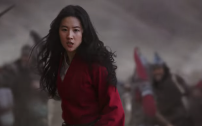 "Disney Releases Final ""Mulan"" Trailer During Super Bowl"