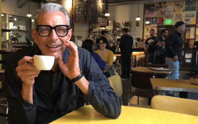 "New Adventures Await for Jeff Goldblum as Disney+ Renews ""The World According to Jeff Goldblum"" from National Geographic"