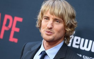 "Owen Wilson Reportedly Cast in Marvel's Upcoming ""Loki"" Series for Disney+"