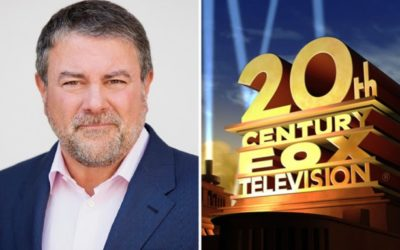 President of Business Operations for 20th Century Fox TV Howard Kurtzman to Retire in June