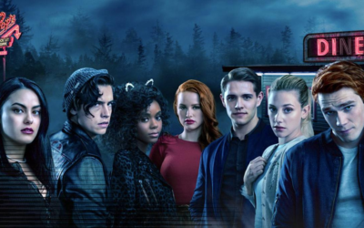 """ABC Orders Pilot for Brides of Dracula Inspired """"The Brides"""" from """"Riverdale"""" Creator"""