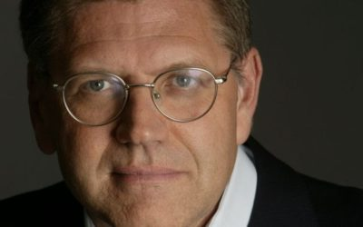 """Robert Zemeckis Officially Signs on to Direct Live-Action """"Pinocchio"""""""