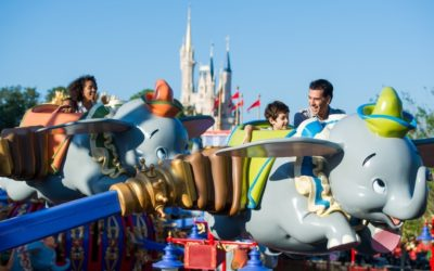 "Say Hello ""Sun & Fun,"" Free Dining, and More With Walt Disney World Vacation Offers"