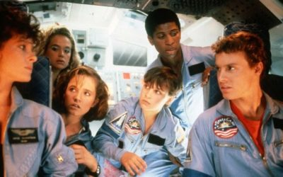 """Space Camp"" Reboot Reportedly in the Works for Disney+"