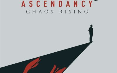 """""""Star Wars: Thrawn - Ascendancy: Chaos Rising"""" Novel Delayed, Gets Blue Paper Edges"""