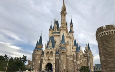 Tokyo Disney Resort Announces Revised Ticket Pricing Including Discount Tickets for Guests With Disabilities