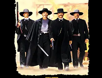 "Touchstone and Beyond: A History of Disney's ""Tombstone"""