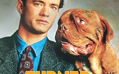 "Touchstone and Beyond: A History of Disney's ""Turner & Hooch"""