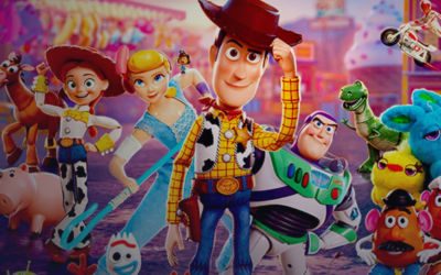 """Toy Story 4"" Coming to Disney+ in February"
