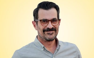 "Ty Burrell of ""Modern Family"" to Narrate ""Awesome Planet"" at Epcot"