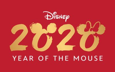 Walt Disney World Lunar New Year Merchandise Now on shopDisney