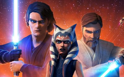 "20 Essential Episodes of ""Star Wars: The Clone Wars,"" According to Disney+"