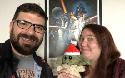 Who's the Bossk? - Episode 2: The Clone Wars Returns with Guest Liz Shannon Miller