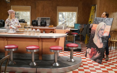 ABC Celebrates the Return of 'The Conners' Iconic Lanford Lunch Box With a Special Pop-Up Diner Experience