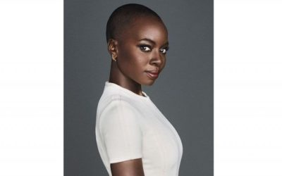 """""""Black Panther"""" Star Danai Gurira Signs Overall Deal with ABC Studios"""
