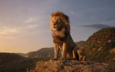 "Bob Iger Apologizes to Elementary School PTA That Was Fined for Screening ""The Lion King,"" Promises Donation"