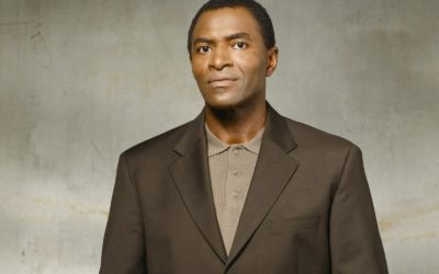 """The Falcon and the Winter Soldier"" Casts Carl Lumbly in Marvel Studios Disney+ Series"