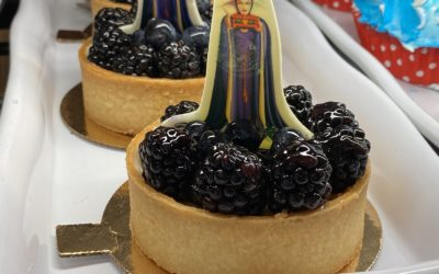 Celebrate Villain-tine's Day with Delicious Treats at Disney's Contemporary Resort