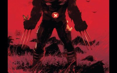 "Comic Review - ""Wolverine #1"""