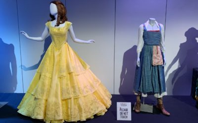 Costume Exhibition from the Walt Disney Archives Headed to Seattle's MoPOP in October