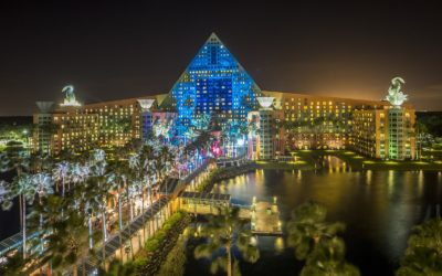 Dates Set for 11th Annual Walt Disney World Swan and Dolphin Food & Wine Classic, Tickets On Sale Now