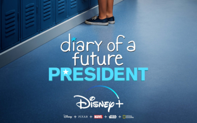 """Diary of a Future President"" Stars and Creators to Hold Screening and Conversation at The Paley Center in May"