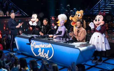 "Disney Night Returns to ""American Idol"" This April"
