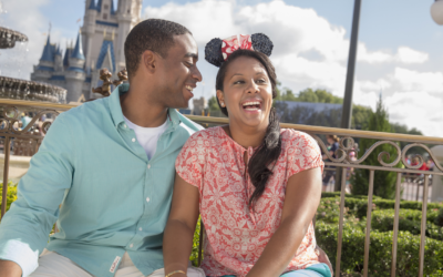 "WDW Announces New Disney PhotoPass ""Capture Your Moment"" Photo Session Service"
