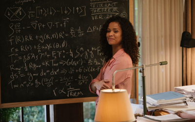"Disney+ Series ""Loki"" Reportedly Adds Gugu Mbatha-Raw To Its Cast"