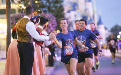Disneyland Paris Offers PhotoPass to Marathon Runners