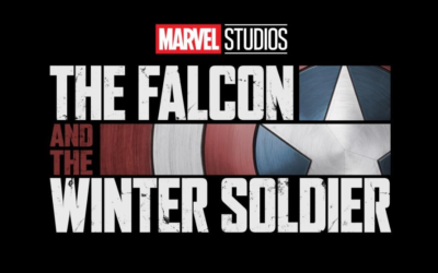 "Marvel Studios ""The Falcon and the Winter Soldier"" Coming to Disney+ August 2020"