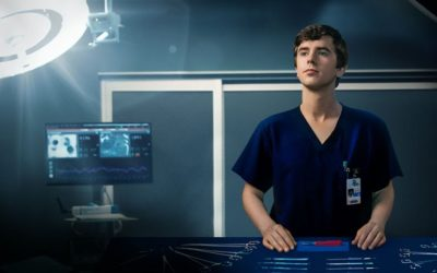 "ABC Picks Up Fourth Season of ""The Good Doctor"""